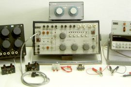 PORTABLE SET OF CALIBRATION EQUIPMENTP (SOCE)