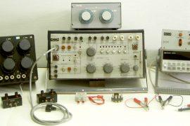 Переносний комплект повірочного обладнання (ПКПО)