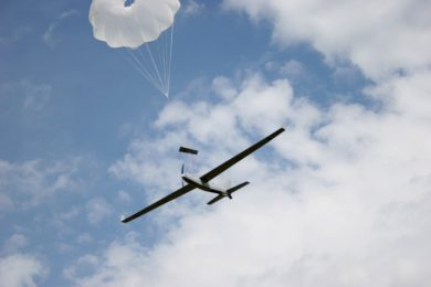 UNMANNED AIRCRAFT SYSTEM  SPECTATOR